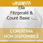 Ella Fitzgerald & Count Basie - Ella And Basie cd musicale di Fitgerald ella/basie count