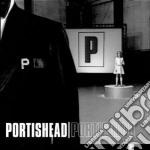 Portishead - Portishead cd musicale di PORTISHEAD