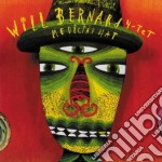 Bernard Will - 4-tet-med.hat cd musicale di BERNARD WILL