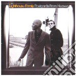 Lighthouse Family - Postcards From Heaven cd musicale di LIGHTHOUSE FAMILY