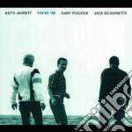 Keith Jarrett - Tokyo '96 cd musicale di JARRETT/PEACOCK/DEJOHNETTE