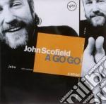 John Scofield - A Go Go cd musicale di John Scofield