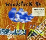 WOODSTOCK 94 cd musicale di ARTISTI VARI