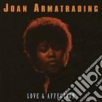 Joan Armatrading - Love & Affection cd musicale di ARMATRADING JOAN (2CD)