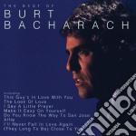 Burt Bacharach - The Best Of cd musicale di Burt Bacharach