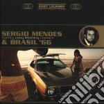 Sergio Mendes - Easy Loungin' Collection cd musicale di ARTISTI VARI