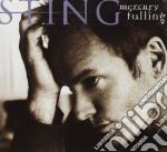 Sting - Mercury Falling cd musicale di STING