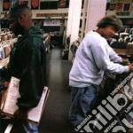 Dj Shadow - Endtroducing cd musicale di Shadow Dj