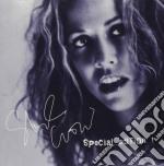 Sheryl Crow - Sheryl Crow cd musicale di CROW SHERYL