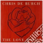 Chris De Burgh - The Love Songs cd musicale di DE BURGH CHRIS