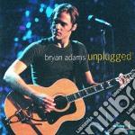 Bryan Adams - Unplugged cd musicale di Bryan Adams