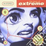 Extreme - Best Of Extreme cd musicale di EXTREME