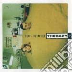 Therapy? - Semi/detached cd musicale di THERAPY?
