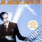 Joe Jackson - Jumpin' Jive cd musicale di Joe Jackson