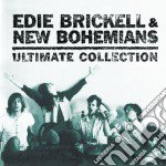 Edie Brickell & New Bohemians - Ultimate Collection cd musicale di BRICKELL EDIE & THE BOHEMIANS