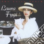 Laura Fygi - The Latin Touch cd musicale di Laura Fygi