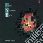 Swingle Singers - J.s. Bach Vol. 1 cd musicale di Singers Swingle