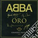 Abba - Oro cd musicale di ABBA