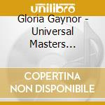 MASTER COLLECTION cd musicale di GAYNOR GLORIA