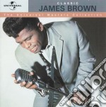 James Brown - Master Collection cd musicale di BROWN JAMES