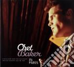 Baker, Chet - Chet In Paris cd musicale di Chet Baker