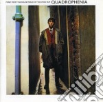 Quadrophenia cd musicale di O.S.T.