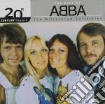 Abba - Millennium Collection cd musicale di ABBA