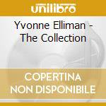 Yvonne Elliman - The Collection cd musicale di Yvonee Ellman