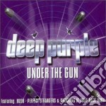 Deep Purple - Under The Gun cd musicale di DEEP PURPLE