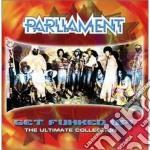 Parliament - Get Funked Up! cd musicale di PARLAMENT