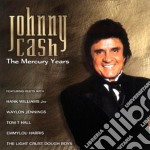 Johnny Cash - The Mercury Years cd musicale di Johnny Cash