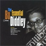 Bo Diddley - The Essential cd musicale di Bo Diddley