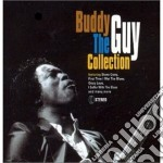 Buddy Guy - The Collection cd musicale di Buddy Guy