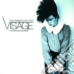 Visage - Damned Don't Cry cd musicale di VISAGE