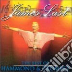 James Last - The Best Of Hammond cd musicale di James Last