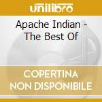 Apache Indian - Best Of cd musicale di Indian Apache