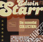 Edwin Starr - The Essential Collection cd musicale di STARR EDWIN