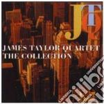 James Taylor Quartet - The Collection cd musicale di TAYLOR JAMES QUARTET