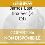 Spectrum cd musicale di James Last