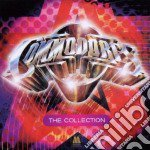 THE COLLECTION cd musicale di COMMODORES