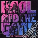 THE FUNK COLLECTION cd musicale di KOOL & THE GANG