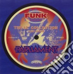 The 12''collection and more cd musicale di Parliament