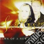 Secret Garden - Dawn Of A New Century cd musicale di SECRET GARDEN