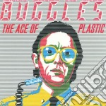 THE AGE OF PLASTIC cd musicale di BUGGLES
