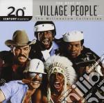 Village People - Best Of Village People-Millenn cd musicale di VILLAGE PEOPLE