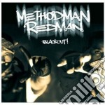 Method Man / Redman - Black Out cd musicale di Redman Methodman