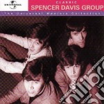 MASTER COLLECTION cd musicale di SPENCER DAVIS GROUP