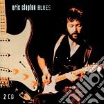 BLUES(VERSIONE CON CD LIVE) cd musicale di Eric Clapton