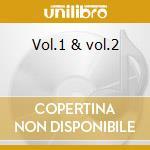 Vol.1 & vol.2 cd musicale di Fela Kuti