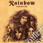Rainbow - Long Live Rock'n' Roll cd musicale di RAINBOW